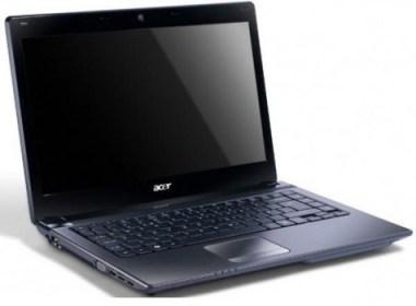 Acer Aspire 5750-6697