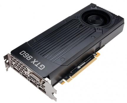 Nvidia Geforce GTX 960 - A melhor placa de vídeo custo e benefício