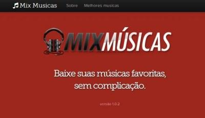 Mix Músicas