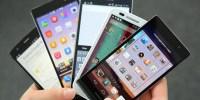 Confira os melhores smartphones de 2016