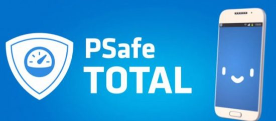 PSafe Total Android