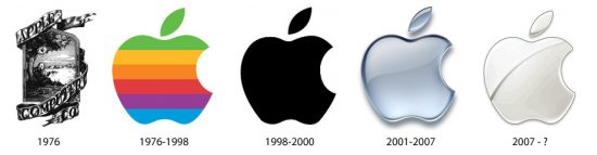 Apple - A marca mais valiosa no mundo