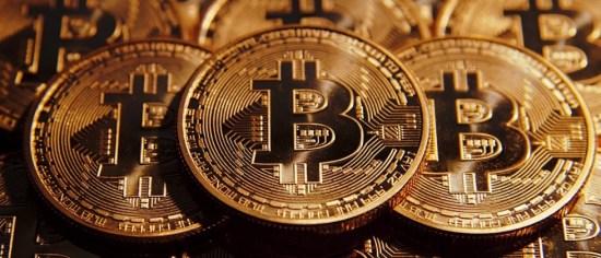 Bitcoin - Moeda virtual