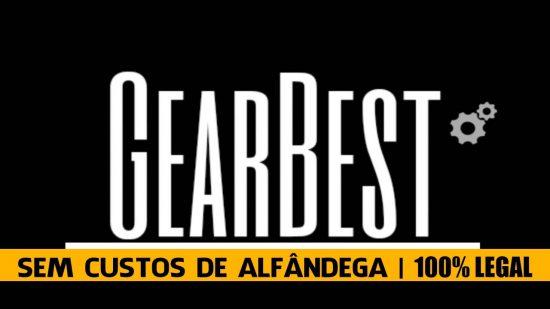GearBest - As melhores promoções