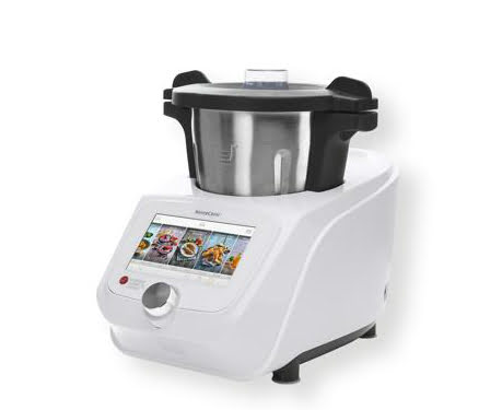 Thermomix lidl low cost