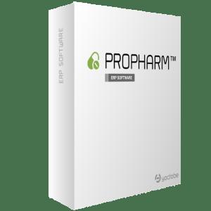 Propharm ERP
