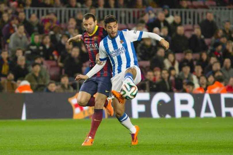 """""""Para nosotros, Carlos Vela es como el (Lionel) Messi o el Cristiano Ronaldo, y a esa magnitud no podemos darnos el lujo de no contar en la selección con el jugador que ahora está a nivel internacional"""", expresó Hugo Sánchez"""