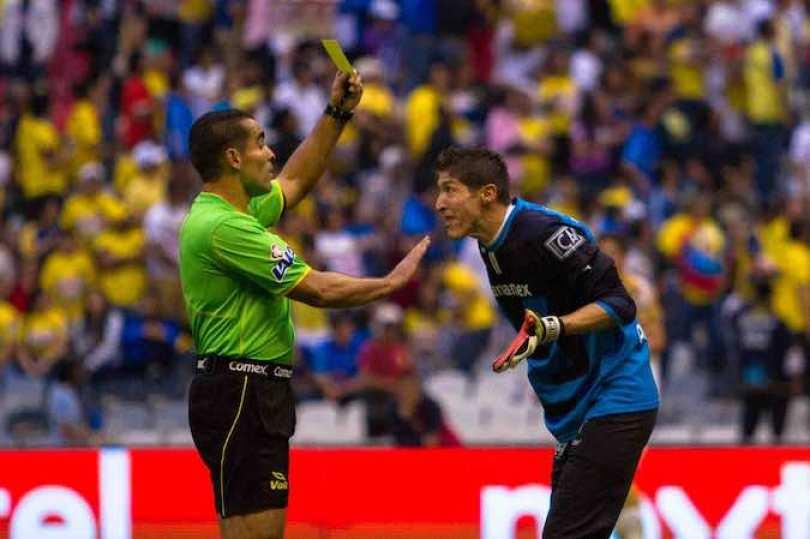 Pumas de la UNAM derrotaron 3-1 al América en la Jornada 8.