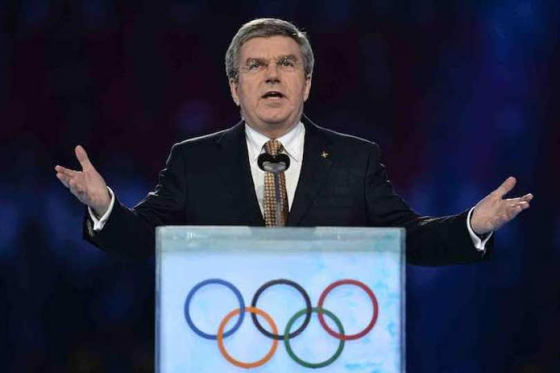 El líder del olimpismo Thomas Bach en el mundo se refirió a Rusia como una nación que tendrá un legado por haber albergado la versión 22 de los Juegos Olímpicos de Invierno, y reconoció que esta nación tiene otra cara ante el mundo.