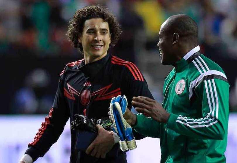 La prensa mexicana destacó la actuación de Memo Ocho en Fecha FIFA