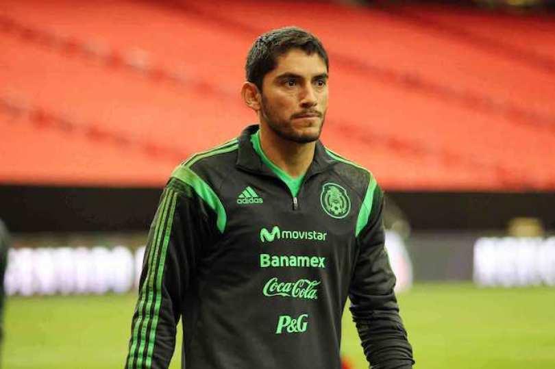 """Jesús Corona y Cruz Azul ya sólo piensan en enmendar el camino en el Clausura 2014, ante Tijuana y también ganar la """"vuelta"""" de la Liga de Campeones de la Concacaf."""
