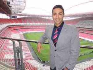 Mariano Trujillo transmitirá la final para Fox Deportes desde Lisboa.