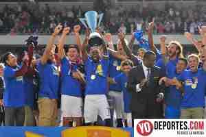 La Selección USA en Grupo A de Copa Oro 2015