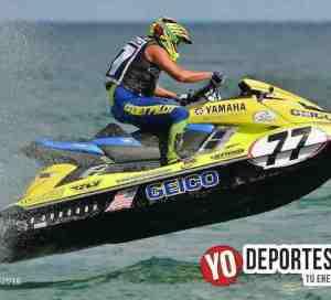 Foster Beach sede del campeonato nacional Grand Prix of the Sea