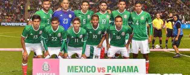 Aburrido triunfo de México contra Panamá deja satisfecho a Osorio