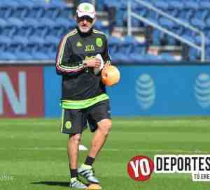Juan Carlos Osorio cumple un año y quiere continuar con la selección mexicana