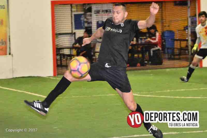 Deportivo DF-CD Vagos-Mundi Soccer League-Chitown Futbol