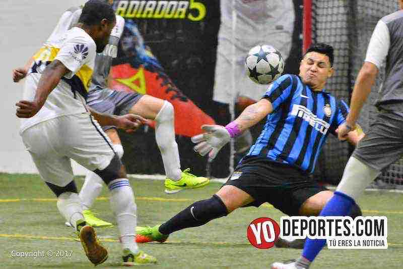 La Barona-Boca Jr-Champions-Liga latinoamericana cuartos