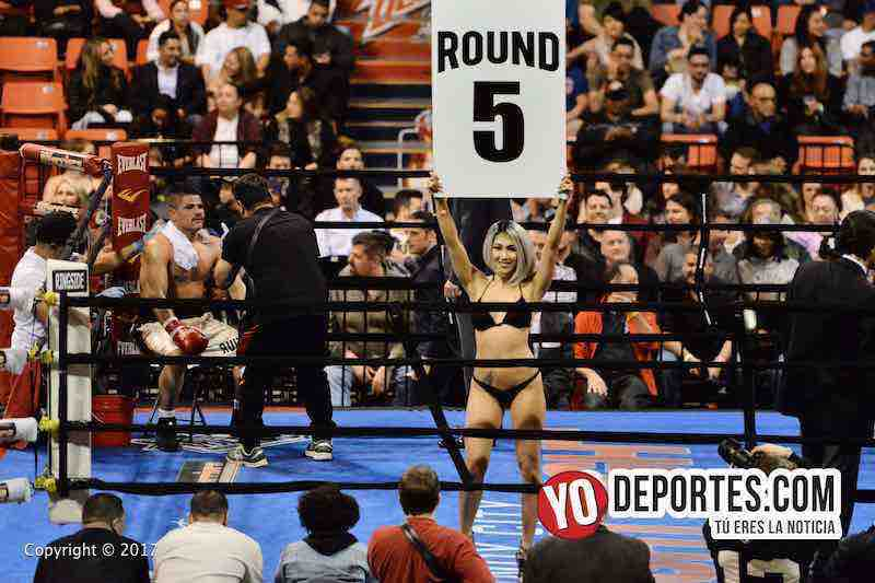 Cesar El Cepillo Ruiz-Ruben Schobitz-Warriors Boxing-boxeo