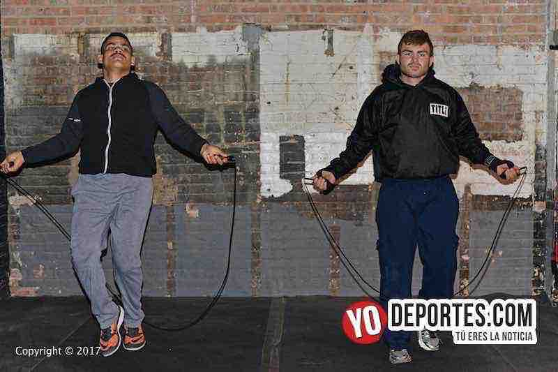Cesar Ruiz-El Cepillo-Diego ramirez-El Canelo