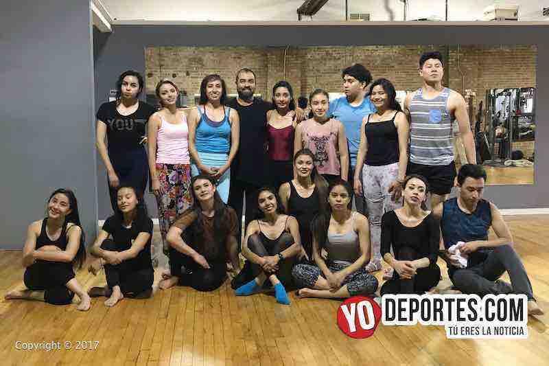 Copa Acopil 2017-ballet provincial-san luis potosi