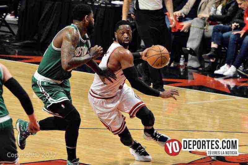 Dwyane Wade-Chicago Bulls-Boston-Celtics-NBA-playoffs