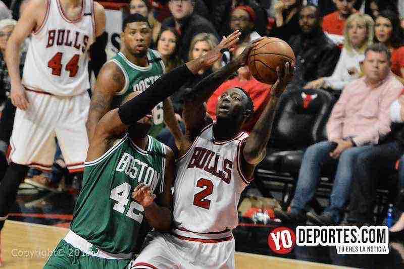 Jerian Grant-Al Horford-Chicago Bulls-Boston-Celtics-NBA-playoffs