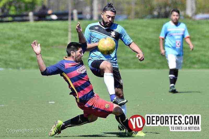 Pelea-Valedores-Deportivo Hidalgo-Liga Douglas