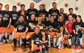 Social Perú se corona con agónico gol del chileno Marcelo Abayay