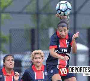 Becas para mujeres futbolistas de Latino Premier Academy Soccer League