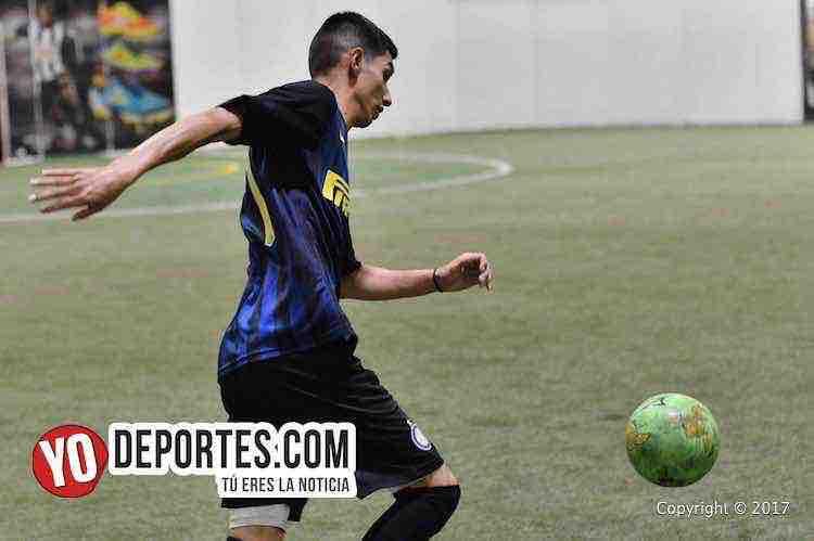 Deportivo FC-Internacional-Liga Latinoamericana-final