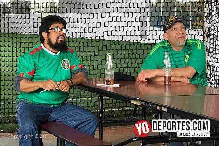 Mexico-Alemania-Chitown Futbol-Copa Confederaciones