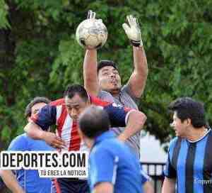 Honduras sufre pero derrota a Guerrero en Victoria Ejidal Soccer League