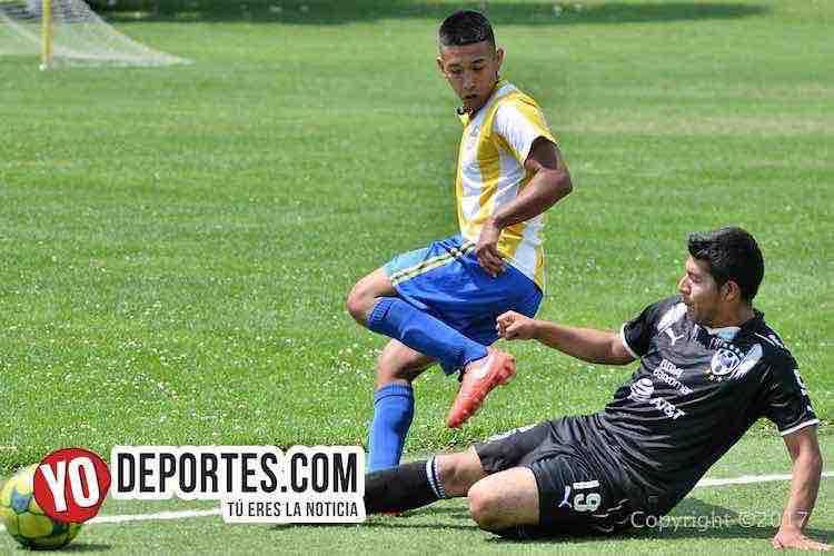 Deortivo Oro-Hidalgo Veracruz-Liga Douglas-futbol