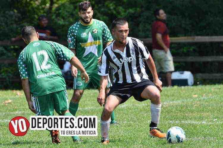 Deportivo Guanajuato-La Familia-Liga 5 de Mayo soccer