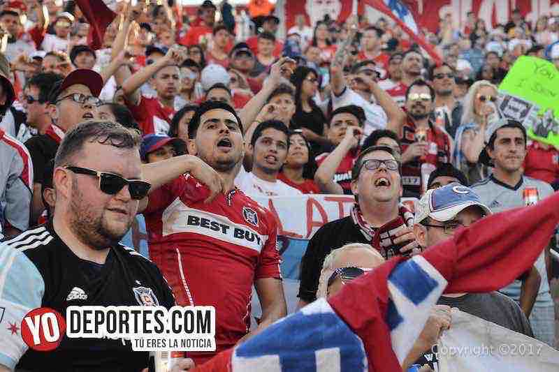 Porra Sector Latino-Chicago Fire-Vancouver White Caps
