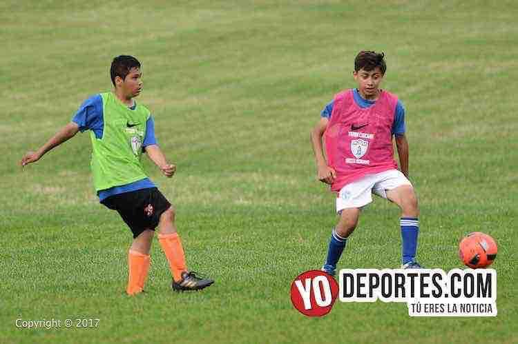 Tuzos Chicago Soccer Academy-high school-clinicas