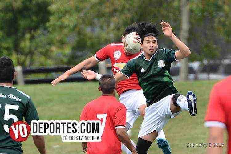 Douglas Boys-Estrella Blanca-Liga Douglas-Xavier Salinas