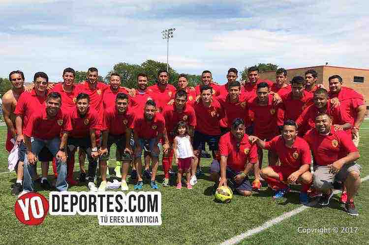 Nacional-San San-CLASA-soccer