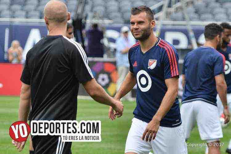 Nemanja-Nikolic-MLS Allstar Game-Soldier Field