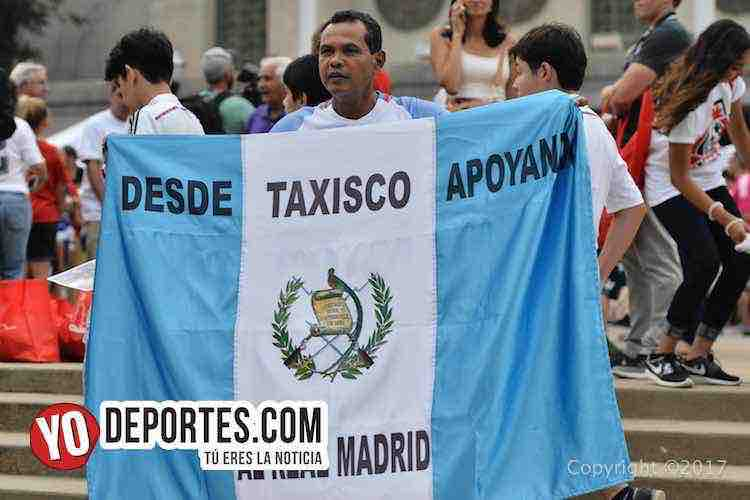 Taxisco-Guatemala-MLS All-Stars-Soldier Field