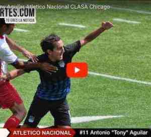 """Tony Aguilar no tiene rival favorito en CLASA """"el que nos toque"""""""