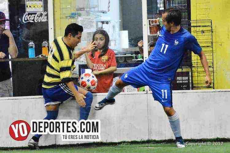 Chavita Kutz-Atletico Espanol-Chitown Futbol Mens Wednesday Night League-final
