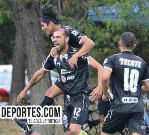 Hidalgo Veracruz deja herido al Deportivo Oro en el juego de ida
