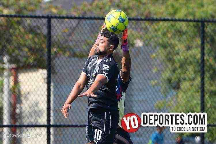 Deportivo Oro-Hidalgo Veracruz-Liga Douglas-soccer