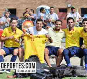 Morelia eliminó al Nacional y va a la final de CLASA