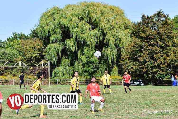 Morelos-Deportivo Maya-Liga 5 de Mayo Soccer League-sherman park