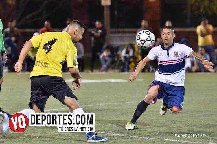 Ramon Alberto Fernandez Chaparro-Atlas-La Revolucion-Midway Soccer League