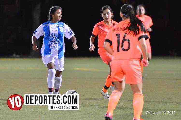 Real FC-Joliet Wolwerines-Chicago Women Premier-futbol