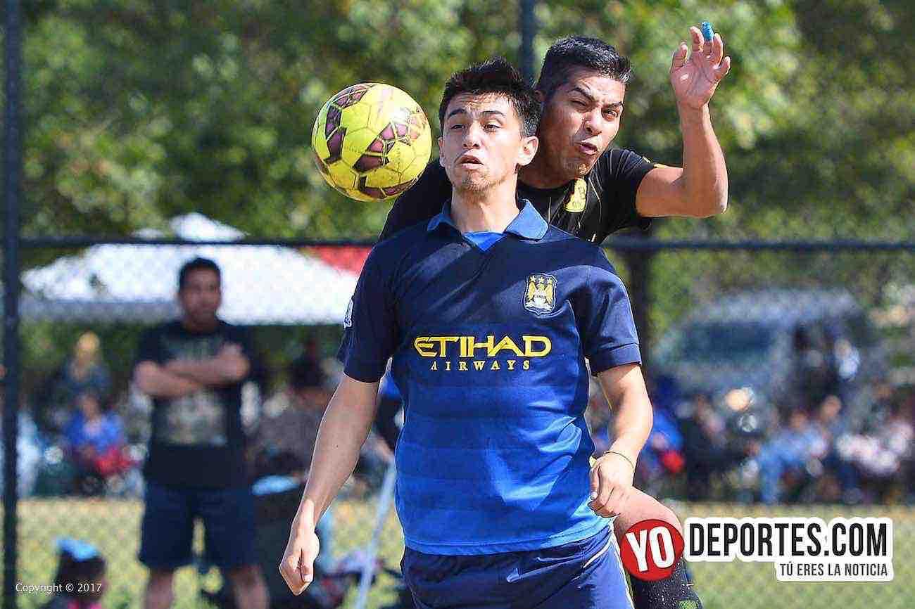 Deportivo Latino-Artilleros Brasil-Liga 5 de Mayo-soccer